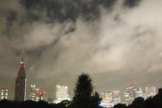 Shinjuku-yakei