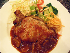 meidiken-pork